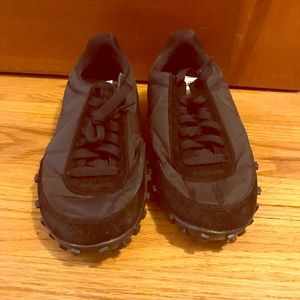 Nike CDG Black Comme Des Garcon shoes